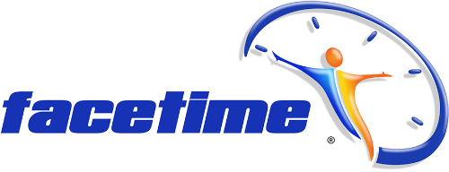Facetime Ltd Logo