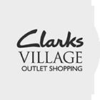 Clarks Village Logo