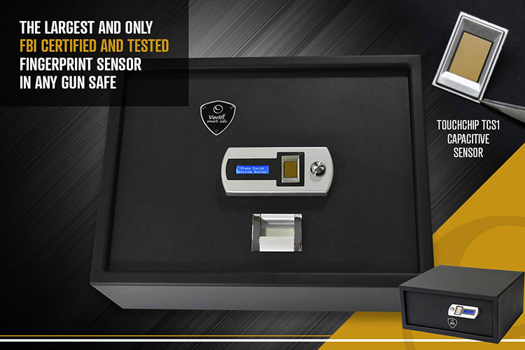 Our fingerprint clocking in systems readers are used when a high level of security is required